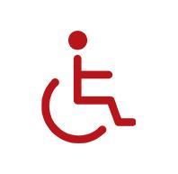 Empréstimo de Cadeira de Rodas
