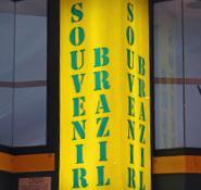 SOUVENIR BRAZIL