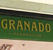 GRANADO PHARMACIAS