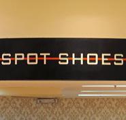 SPOT SHOES