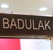 BADULAK