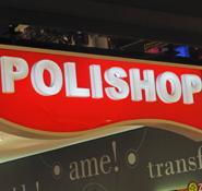 POLISHOP STORE