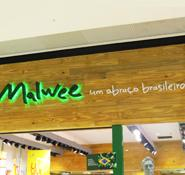 MALWEE UM ABRAÇO BRASILEIRO