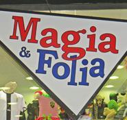 MAGIA & FOLIA