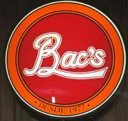 BAC'S