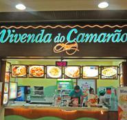 VIVENDA DO CAMARÃO