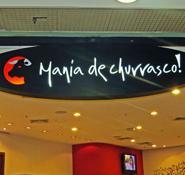 MANIA DE CHURRASCO - (EM REFORMA)