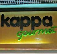 KAPPA SUSHI E KAPPA GOURMET