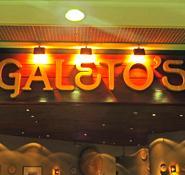 GALETOS