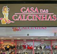 CASA DAS CALCINHAS
