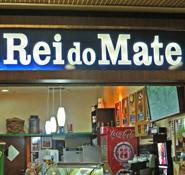 REI DO MATE