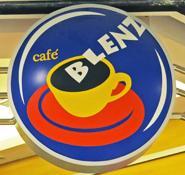 BLENZ CAFÉ