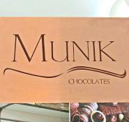 CHOCOLATES MUNIK