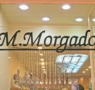 M MORGADO