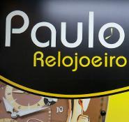 PAULO RELOJOEIRO - QUIOSQUE