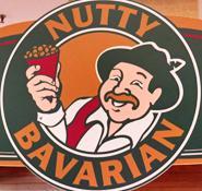 THE NUTTY BAVARIAN - QUIOSQUE