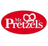 MR PRETZELS - QUIOSQUE