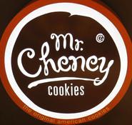 MR CHENEY COOKIES - QUIOSQUE