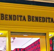 BENDITA BENEDITA BIJOUX