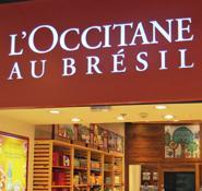 LOCCITANE AU BRESIL