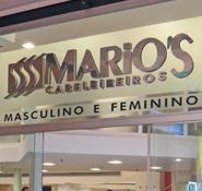 MARIO'S CABELEIREIRO