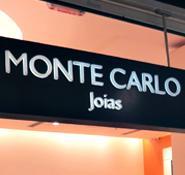 MONTE CARLO JOIAS
