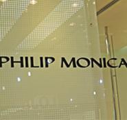 PHILIP MONICA - IBIRAPUERA