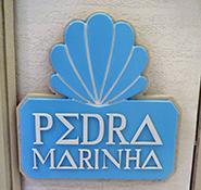 PEDRA MARINHA - QUIOSQUE