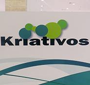 KRIATIVOS - QUIOSQUE