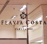 FLAVIA COSTA BY PARADA 1055