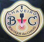 BOUTIQUE DAS CHAVES (CHAVEIRO) - QUIOSQUE