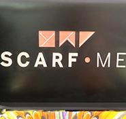 SCARF ME - QUIOSQUE