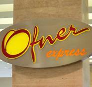 OFNER EXPRESS - QUIOSQUE