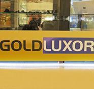 GOLD LUXOR - QUIOSQUE