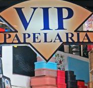 VIP PAPELARIA