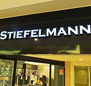 STIEFELMANN