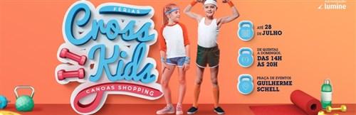 Cross Kids - Canoas Shopping