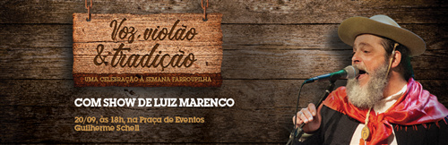 Luiz Marenco - Canoas Shopping Luiz Marenco - Canoas Shopping