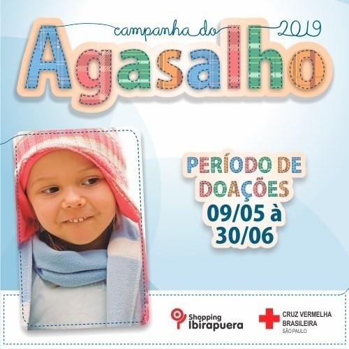 9554c8c3e CAMPANHA DO AGASALHO