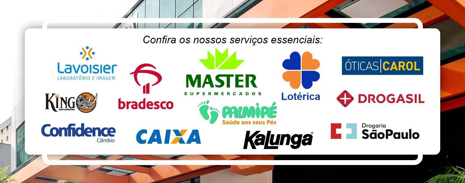 Banner Serviços essenciais - Desktop