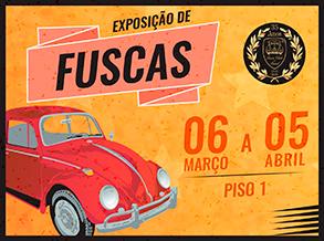 Exposição reúne carros com mais de 60 anos de história para contar