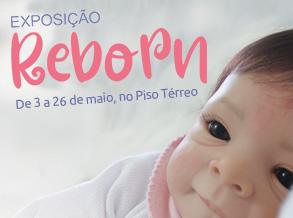 Maternidade para Bebês Reborn chega a São Paulo