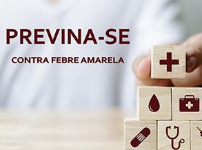 Shopping Frei Caneca recebe Campanha de Vacinação contra Febre Amarela