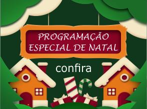Shopping Frei Caneca aposta em experiência natalina