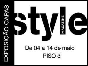 Shopping Frei Caneca transforma revista do empreendimento em exposição