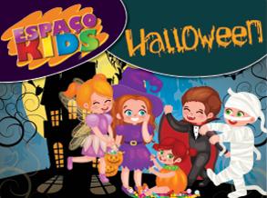Shopping Frei Caneca comemora Halloween com oficina infantil gratuita