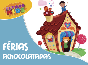 Férias no Shopping Frei Caneca terá oficina culinária de doces com chocolate